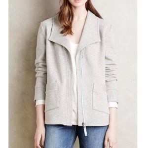 Anthropologie Saturday Sunday swing jacket